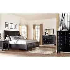 Ashley Greensburg King/California King/Queen Sleigh Headboard Bedroom Set  With Under Bed Storage