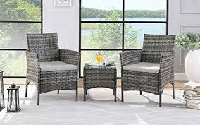 rattan garden furniture sets uk