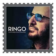 <b>Ringo Starr</b> – <b>Postcards</b> from Paradise Lyrics | Genius Lyrics