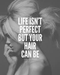 Beautiful Hair Quotes