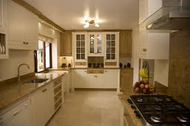Oak Kitchen Painted Oak Kitchen Llanrhystud Mark Stones Welsh Kitchens