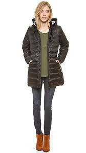... Canada Goose Camp Hooded Jacket ...