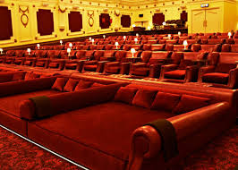 Image result for electric cinema portobello