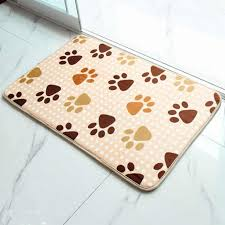 floor mats maple leaf bathroom kitchen carpet house doormats for living room anti slip rug outdoor cushion covers wicker patio furniture cushions