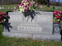 Sybil Mae Bullock Bradley (1914-1978) - Find A Grave Memorial