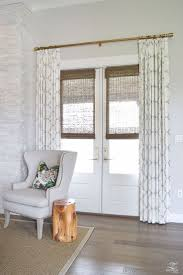 kravet riad linen custom curtains in silver how to know when to use what  curtains west