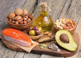 ESSENTIAL FATTY ACIDS (EFAs) - Kingsway Compounding