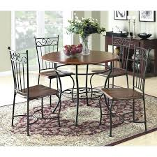 5 piece glass dining set kitchen table and chairs 5 piece glass dining set metal kitchen