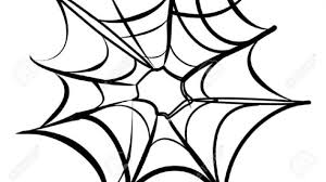 web drawing simple spider web drawing drawing of a spider web drawing art