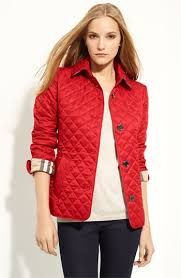 Burberry Brit Quilted Short Jacket | Nordstrom - StyleSays | Favs ... & Burberry Brit Quilted Short Jacket | Nordstrom - StyleSays Adamdwight.com