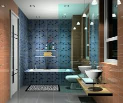 Small Picture Simple Bathroom Wall Tile Ideas With Unique Shelving And Recessed