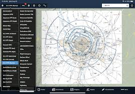Foreflight Tac Charts Foreflight Expands Map Functionality In Latest Update Ipad