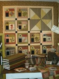 46 best Pinweel Quilting Quilt Shop images on Pinterest ... & Pinwheel Quilting Quilt Shop 2012 Block of the Month Barns,Barns,Barns Adamdwight.com