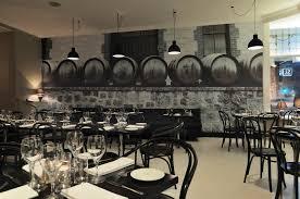 bar interiors design. 1862 Wine Bar Grill In Australian Town Of Mount Gambier Is Work Interiors Design