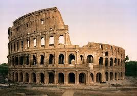 Архитектура Древнего Рима Архитектурные стили Дизайн и  Архитектура Древнего Рима