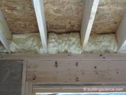 exterior spray foam sealant. critical seal at rim joist between first and second floors exterior spray foam sealant u