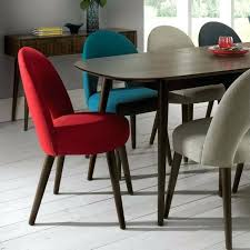 red dining chairs which furniture colors your red leather dining room chairs will bine