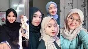 13 wanita berhijab gambar cewek2 cantik lucu kartun hijab 100 gambar kartun muslimah tercantik dan manis hd kuliah. Download Cewek Los Dol Tik Tok Mp3 Mp4 Asikin Wae Oi