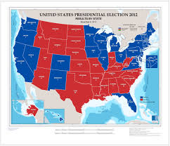 2012 Election Chart What Is The Electoral College Elections Classroom
