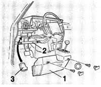 volvo documents 1990 1993 240 cruise control installation instructions
