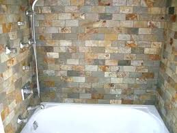bathroom wall covering options