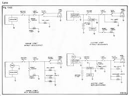 73 lynx wiring diagram hi hope this helps