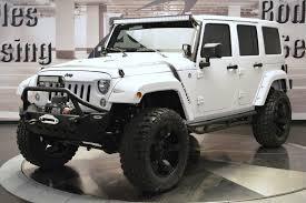 jeep wrangler 2015 white 4 door. earthcustomjeeps_2015 jeep wrangler unlimited sahara earth kevlar custom wnav 2015 white 4 door a