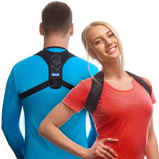 Posture Corrector \u2013 Clavicle Brace Chest Support Adjustable for Women
