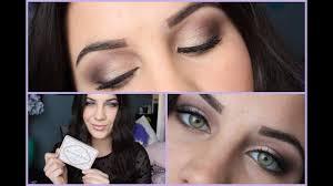 too faced boudoir eyes palette tutorial
