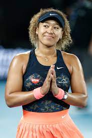 Naomi Osaka Is Serving Up Her Own ...