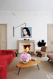 Paris Living Room Decor Paris France Design Ad Designfile Home Decorating Photos
