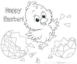 Free Printable Preschool Easter Coloring Pages Printable Coloring