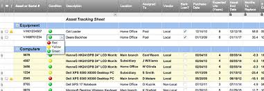 asset tracking spreadsheet asset tracking template tirevi fontanacountryinn com