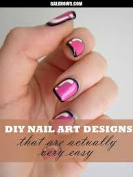 diy nail art designs 1 1