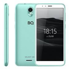 Характеристики модели Смартфон <b>BQ 5300G Velvet</b> View на ...