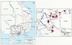 Troop To Task Example Cambodian Campaign Wikipedia