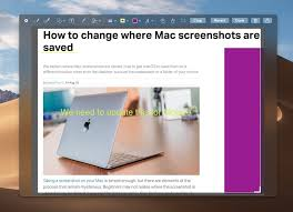 How To Get A Screenshot How To Screenshot On A Mac Or Print Screen If Youre From Windows