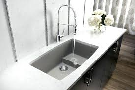 deep kitchen sinks extra undermount