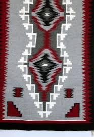 navajo rug marie tsosie klagetoh 59x32 arizona runner