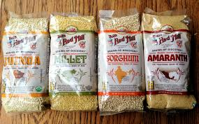 bob s red mill grains