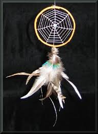 Spider Web Dream Catcher Mesmerizing Spider Web Dream Catcher