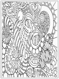 Easy Heart Adult Coloring Pages Printable Coloring Page For Kids