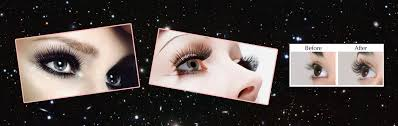 lash perfect lash extensions