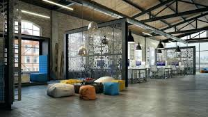 Warehouse office design Contemporary Warehouse Office Design Ideas Extraordinary Office Design Loft It Office Interior Design Forums Contemporary Office Warehouse Warehouse Office Design Comac Home Designs Warehouse Office Design Ideas Cool Raw Office Design Open Work Area