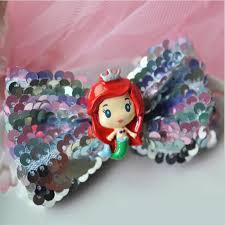 <b>Omilut</b> Mermaid Children's Hair Decoration Little Mermaid Wig ...