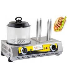 Hot Dog Vending Machine Price Delectable Hot Dogs Cooker Hot Dog Streamer 48 Hub Electric Commercial Hot Dogs