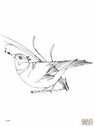 wren bird house plans. Bird House Plans For Wrens Unique Wren Eating Seeds Coloring Page