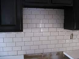 Magnolia Subway Tile Backsplash ...