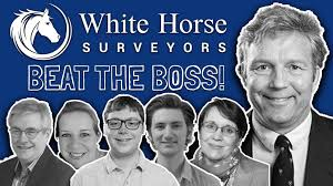 Beat the Boss – BBC Radio Wiltshire with White Horse