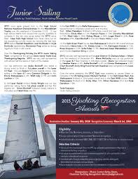 St. Pete Yacht Club Smooth Sailing Newsletter, January 2016 by Shake  Creative - issuu